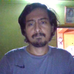Profile picture of Chetan Yolmo